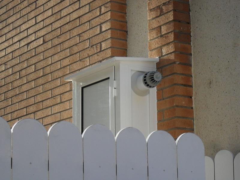 Alumam carpinter a de aluminio sabadell armarios - Carpinteria de aluminio terrassa ...