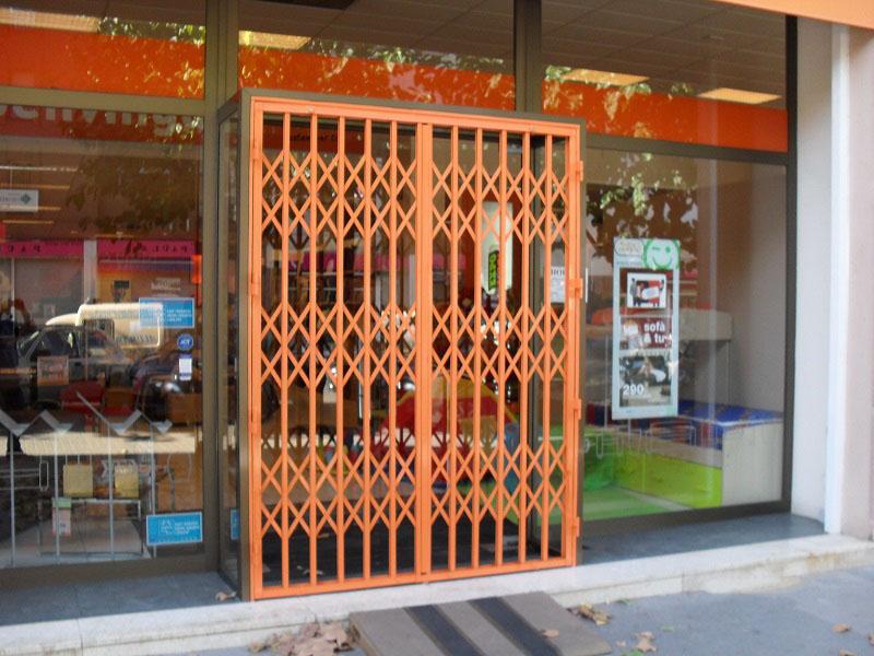 Alumam carpinter a de aluminio sabadell escaparates - Carpinteria de aluminio terrassa ...