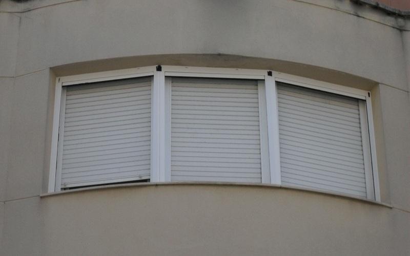 Alumam carpinter a de aluminio sabadell persianas - Carpinteria de aluminio terrassa ...