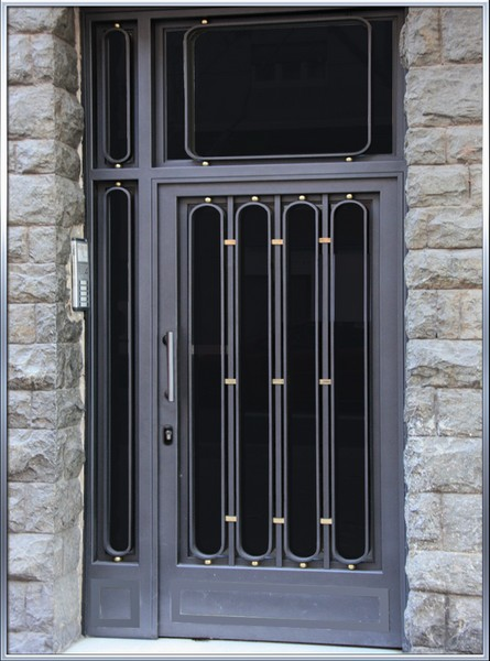 Alumam carpinter a de aluminio sabadell portales - Carpinteria de aluminio terrassa ...